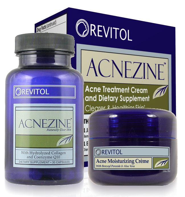 Acnezine Acne Treatment Products
