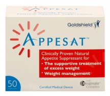 Appesat Appetite Suppressant Pills