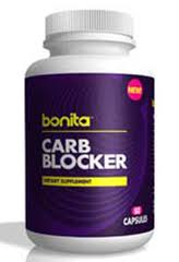 Bonita Carb Blocker Pills