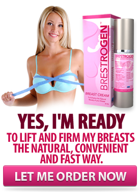 Brestrogen Natural Breast Enlargement Serum Review