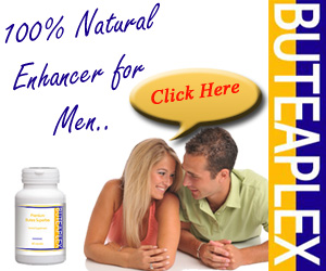 Buteaplex Male Enhancement Pills