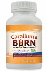 Caralluma Burn Appetite Suppressant Pills