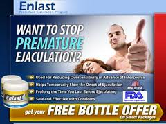 Enlast Premature Ejaculation Cure Review