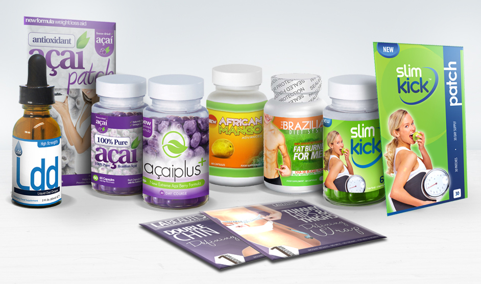Evolution Slimming Weightloss Products Resource