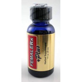 FemaleRX Women Libido Boost