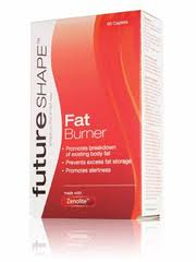 FutureShape Fat Burner Pills