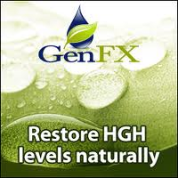 GenFX HGH Supplements Full Review