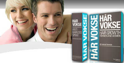 Harvokse Hair ReGrowth Products Review