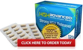 HGHAdvanced HGH Supplements Review