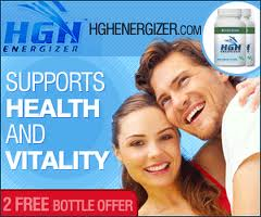 HGH-Energizer HGH Supplements Review