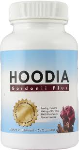 Hoodia Gardonii Plus Slimming Pills
