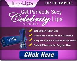 Idol Lips Gloss and Plumper Review