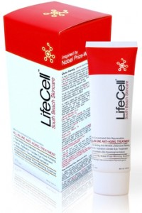 Try Lifecell Anti Wrinkle Creams