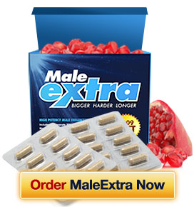 MaleExtra Premature Ejaculation Cure