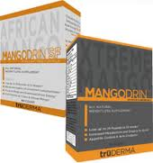 Mangodrin Fat Burner Pills