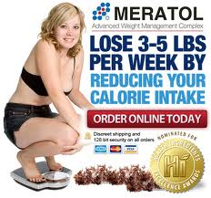 Meratol Carb Blocker Pills