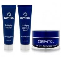 Revitol Anti Wrinkle Creams Review