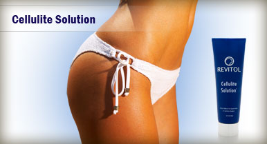 Revitol Cellulite Treatment Review