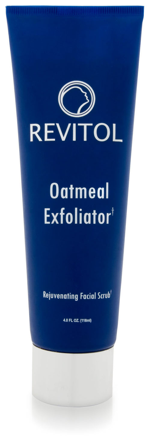 Revitol Skin Exfoliating Cream Review