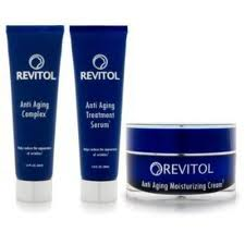 Revitol Stretch Marks Removal Cream Review