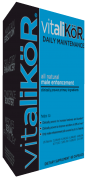 VitaliKor Male Enhancement Pills Review