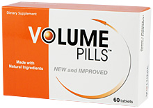 Volume Pills for Sperm Motility Review