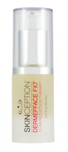 Skinception Dermefface FX7 Scar Reduction Therapy Review