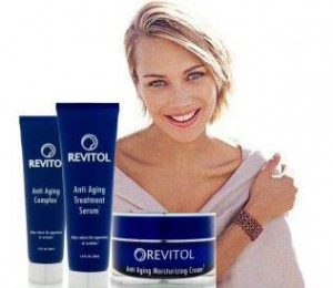 revitol scar reduction cream review