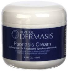 Revitol Dermasis psoriasis treatment cream review