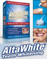AltaWhite Teeth Whitening Kits Review
