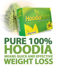 Hoodia Slimming Diet Patches