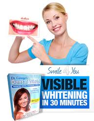 Smile4You Teeth Whitening Kits Review