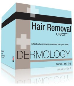 Dermalogy Hair Removal Creams