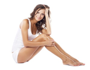 Body hair removal creams