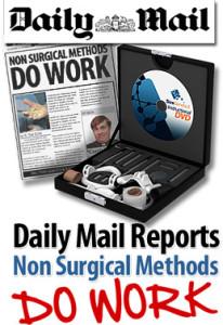 SizeGenetics mail reports