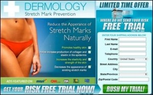 dermology stretchmark creams review