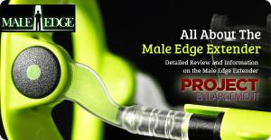 male-edge penis extenders