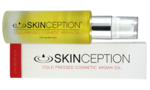 skinception argan oil review