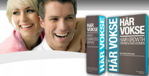 harvokse hair loss treatment review